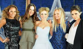 Emma Bunton reveals <b>Spice Girls</b> enjoyed a secret lockdown reunion