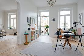 nordic style furniture. Scandinavian Style Interior Design - Furniture In The Room And It Should Not Close Walls Nordic