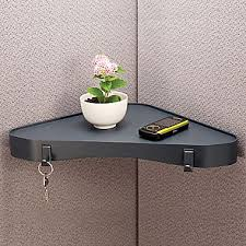 office cubicle hanging shelves. Dps By Staples Recycled Materials Verti-Go Cubicle Accessories, Corner Shelf, 1 Office Hanging Shelves U