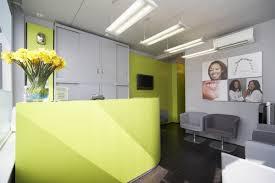dental office interior design. Brilliant Office Clinic Refurbishment Ideas Intended Dental Office Interior Design N