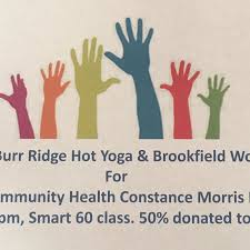 fundraising with brookfieldwomen s club for pillarsmunityhealth june 9th 2pm