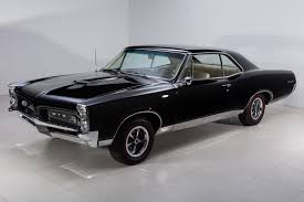 1967 Pontiac GTO - Project Cars For Sale