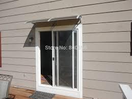 Tende Da Balcone In Plastica : Acquista all ingrosso schermo del sole tende da