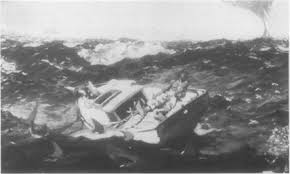the open boat essay