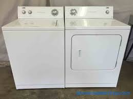 estate washer and dryer. Contemporary And Beautiful Super Capacity Estate WasherDryer Whirlpool Made Intended Washer And Dryer T