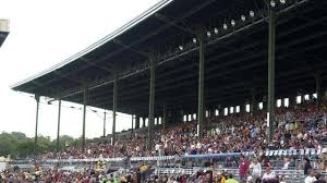 Iowa State Fair Grandstand Seating