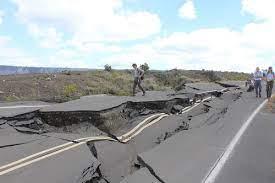 California Earthquakes Won't Trigger ...