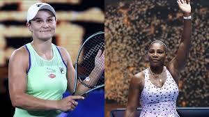 Ashleigh barty was born in the year 1996 on the 24th of april and this makes her age 22 in 2019. Australian Open 2020 Ashleigh Barty Serena Williams Naomi Osaka Head To Round 2 Venus Ousted Tennis News India Tv