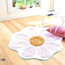enchanting flower bath rug fl bathroom rugs fl bath mats marvelous flower bath rug compare s