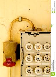 old fuse box 02 royalty stock photography image 1402037 old fuse box 02