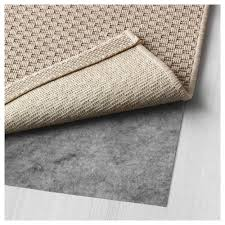 rug bring comfort your home with ikea adum design large area brown rugs sisal round pad