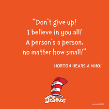 Seuss quotes about life are guaranteed to make your day just a little bit brighter. 8 Dr Seuss Quotes To Inspire Your Kids Every Day Asda Good Living