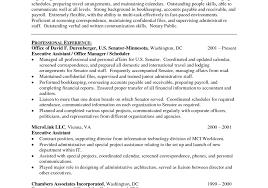 lovely sample resume of church administrative assistant resume executive administrative assistant resume
