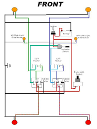 wiring diagram for 5 prong relay wiring image flasher wiring diagram 5 pin flasher auto wiring diagram schematic on wiring diagram for 5 prong