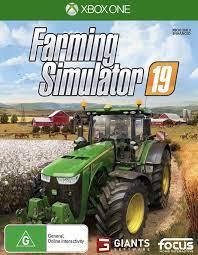 Kaufen Farming Simulator 19 Xbox ONE Xbox