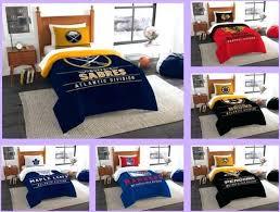 penguins comforter set twin bedding sham hockey sets crib sheet bedding sets