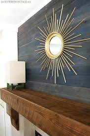 wall mirrors starburst wall mirror decor best mirrors images on stylish and affordable sunburst just