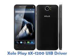 Download Xolo Play 8X-1200 USB Driver ...
