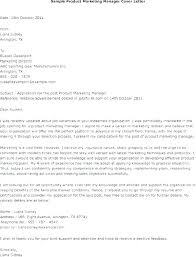 Cover Letter Template For Manager Position Peam Me