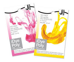 Idye Poly Color Mixing Chart Jacquard Products Idye Poly