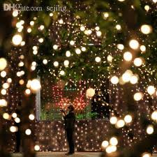whole 10m 50led solar power garden fairy string lights led outdoor decorations for party wedding decoration outdoor lights string outdoor