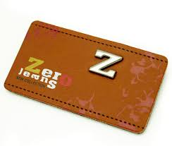 custom leather labels for hats garment leather tags whole with metal logo