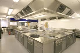 Commercial Kitchen Organization Ideas Home - Commercial kitchen