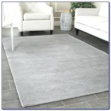 grey rug 8x10 solid gray rugs home design ideas dark wool crate and grey rug 8x10