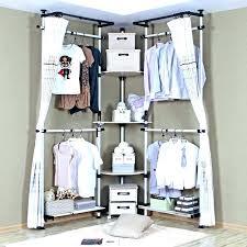metal portable wardrobe closet wardrobes steel for bes be closets corner cbeeso frame metal portable wardrobe