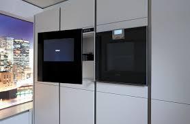 Kitchen Tvs Design Is In The Details Modern Kitchen Design Studio Mm Architect