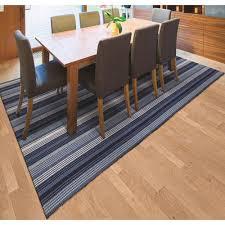 couristan bar harbor blueberry crush 5 ft x 8 ft cotton rectangular rug