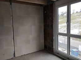 Abnahme Fenster Innenwände Installiert Hausanschlüsse Tc Bau
