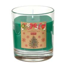 pine tree candle59