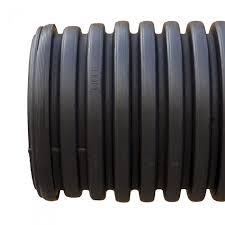 6 inch x 20 foot corrugated n 12 pipe