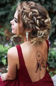 Prom Hairstyles Updos 80 Awesome 24 Gorgeous Prom Hairstyles For Long Hair Pinterest Prom