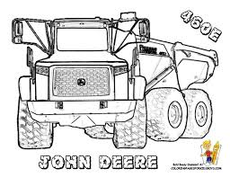 Small Picture 32 best Tractors and construction images on Pinterest Coloring
