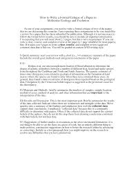 Research Article Review Sample Apa Help Your Studies