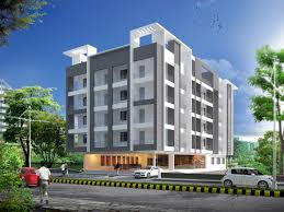 Modern Apartment Building Elevations Simple Modern Apartment - Modern apartment building elevations