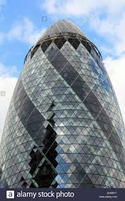 norman foster office. Stock Photo The Gherkin Modern Office Building Designed By Norman Foster At 30 St Mary Axe London EC3A 8EP
