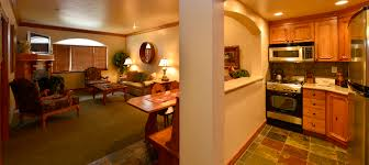 One Bedroom Villa 1 Bedroom Suites Zermatt Resort Midway In Utah