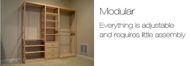 remarkable free standing closet closet systems closet systems plans for building a freestanding closet