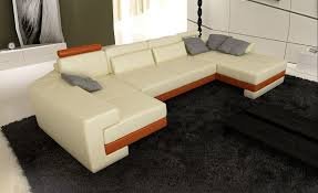 good bedroom furniture brands. lightcream sectional sofa unit with brown strip decoration elegant black fury carpet solid good bedroom furniture brands