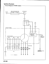 94 prelude coil wiring diagram 1994 honda accord lx tachometer wire location honda tech here is the actual location the tach 1994 honda prelude fuse box diagram