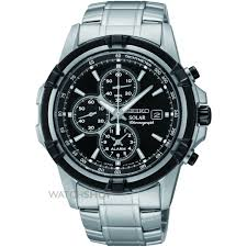 men s seiko alarm chronograph solar powered watch ssc147p1 mens seiko alarm chronograph solar powered watch ssc147p1