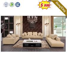 modern living room furniture leather