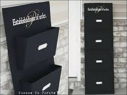 office door mail holder. Office Door Mail Holder Diy Wall Organizer For Super Cheap Thrive Knock Off Pockets From A Box E