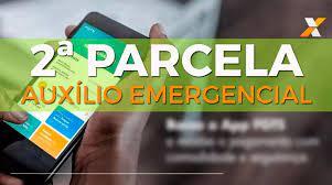 Auxílio Emergencial: cronograma de pagamento da 2ª parcela