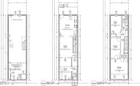 row house floor plans modern plan dwg soiaya bangalore layout medium elevation open colonial large townhouse victorian designs and alan mascord design