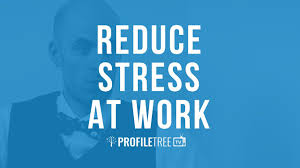 How To Reduce Stress At Work What Is Stress And Causes Of Workplace Stress With Liam Oneill