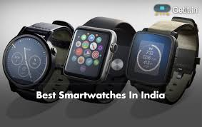 Top 10 Best Smartwatches In India 2019 Reviews And